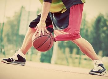 Indoor vs. Outdoor Basketball Shoes