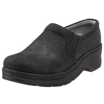 KLOGS Footwear Women's Naples Leather Closed-Back Nursing ClogKLOGS Footwear Women's Naples Leather Closed-Back Nursing Clog