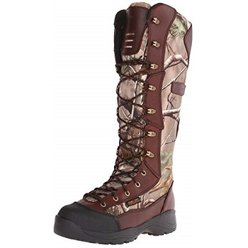 "Lacrosse Men's Venom 18"" Waterproof Hunting Snake Boot"