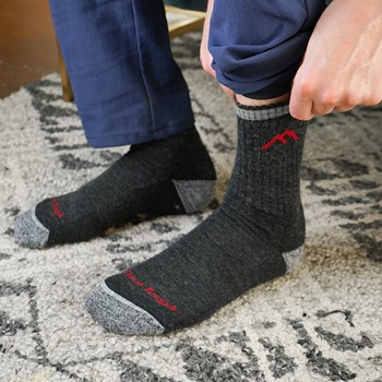 Materials To Avoid in Socks For Sweaty Feet