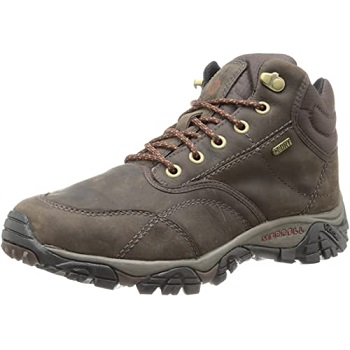 Merrell Men's Moab Rover Waterproof Boot