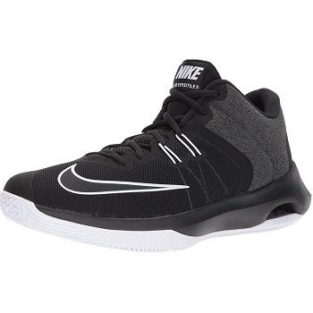 Nike Men's Air Versatile Ii Basketball Shoe