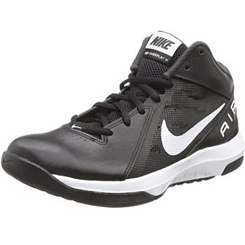 Nike Men's The Air Overplay IX Basketball Shoe