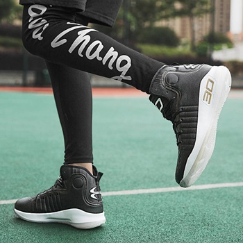 Outdoor Basketball Shoes Buying Guide
