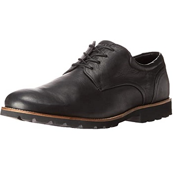 Rockport Men's Sharp and Ready Colben Oxford