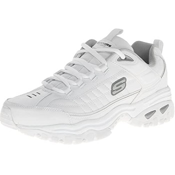Skechers - Mens Energy - After Burn Shoes