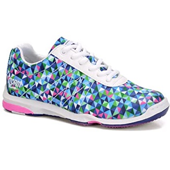 Storm Istas Bowling Shoes Multicolor