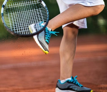 Tennis Shoes for Flat Feet Buying Guide