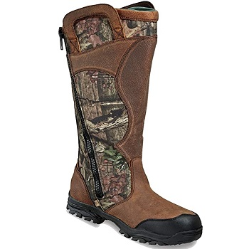 "Thorogood Men's Snake Bite 17"" Waterproof Hunting Boot"