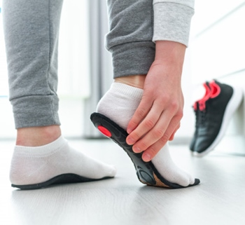 Types of Flat Feet