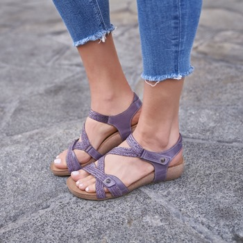 Types of Sandals for Plantar Fasciitis