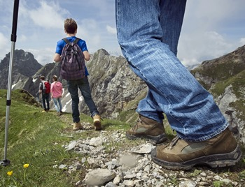 What Else Can Be Done For Plantar Fasciitis After Hiking