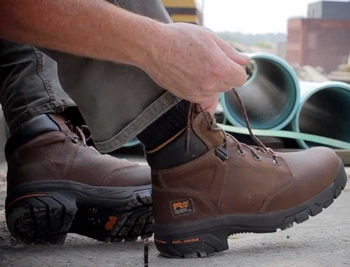 Work Boots for Flat Feet Buying Guide