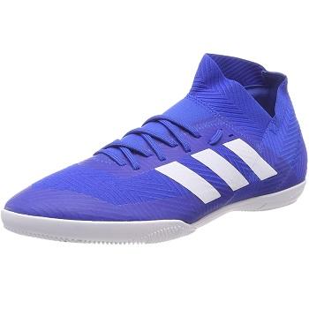 Adidas Men's Nemeziz Tango 18.3 Indoor Soccer Shoe