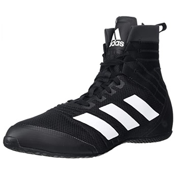 Adidas Speedex 18 Boxing Shoe