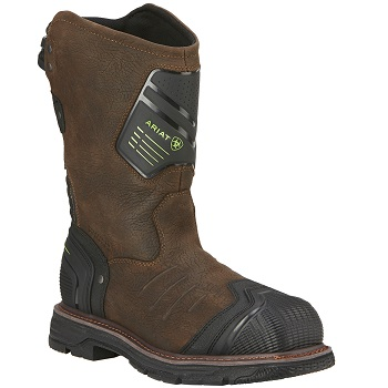 Ariat Men's Catalyst VX Composite Toe Work Boot