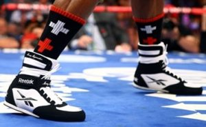 Best Boxing Shoes Featured