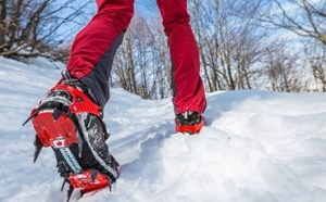 Best Crampons Featured