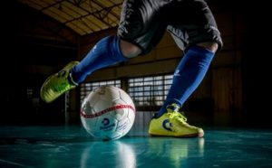 Best Indoor Soccer Shoes Featured