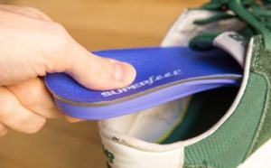 Best Insoles for High Arches Featured
