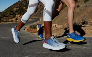 Best Running Shoes for High Arches Featured