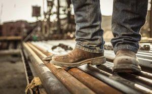 Best Work Boots For Plantar Fasciitis Featured