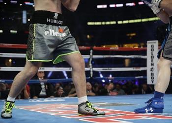 Boxing Shoes Reviews