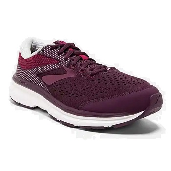 Brooks Women's Dyad 10
