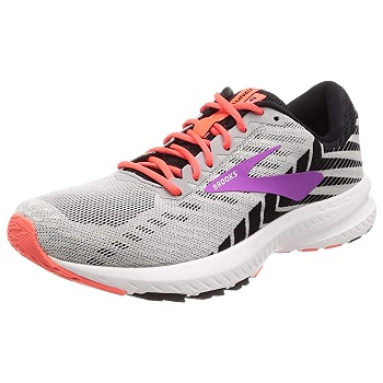 Brooks Women's Launch 6 Running Shoe