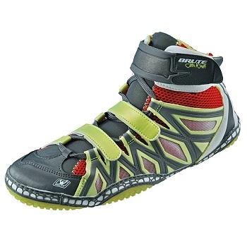 Brute JS25 Elite Wrestling Shoes
