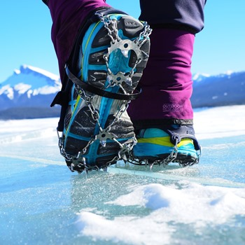 Crampons Buying Guide