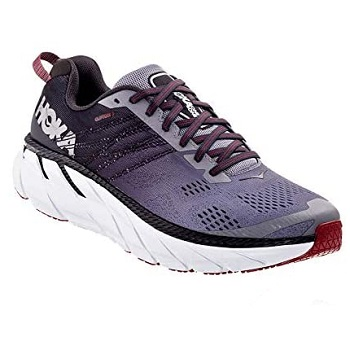 HOKA ONE ONE Men's Clifton 6 Running Shoe