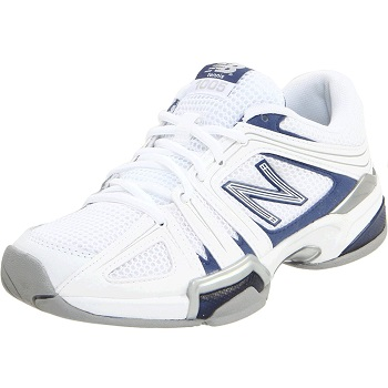 New Balance Women's WC1005 Stability Tennis Shoe