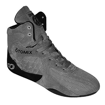 Otomix Men's Stingray Escape Weightlifting MMA & Wrestling Shoes