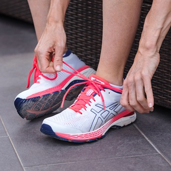Running Shoes for Flat Feet Buying Guide