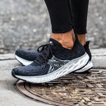Running Shoes for High Arches Buying Guide