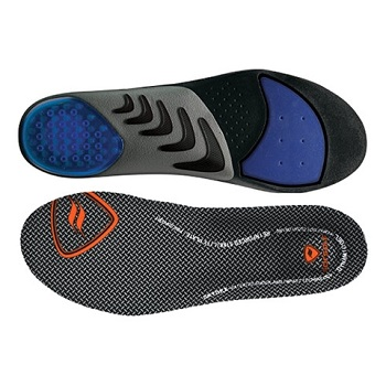 Sof Sole Men's AIRR Orthotic Insole