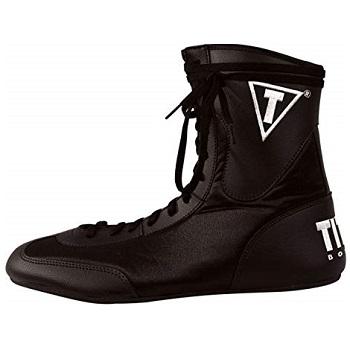 Title Speed-Flex Encore Mid Boxing Shoes
