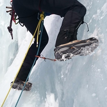 When And How To Use Crampons
